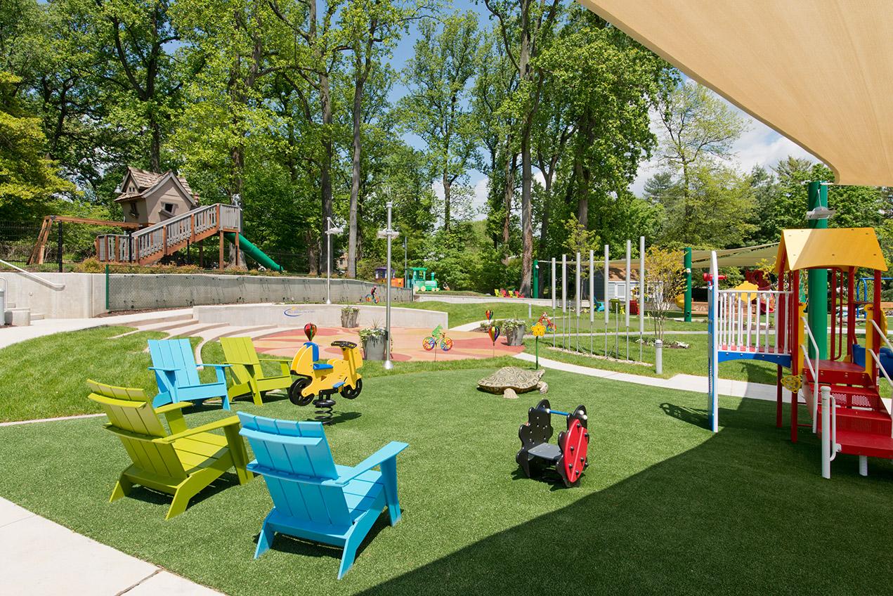 Tci Playground